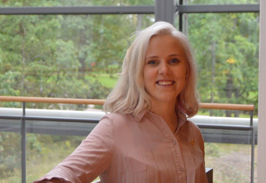 Jonna Ydenius